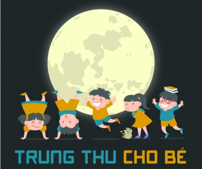 Mid-Autumn Festival Charity with Bamboo Volunteer