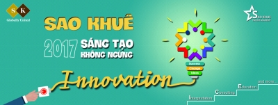 Innovation day at Sao Khue - 14/01/2017