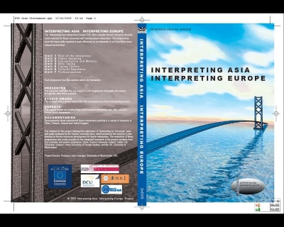 Interpreting Asia - Interpreting Europe| Lession 2: Public Speaking